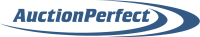 AuctionPerfect LLC Logo